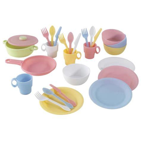 27 accessoires de cuisine enfant