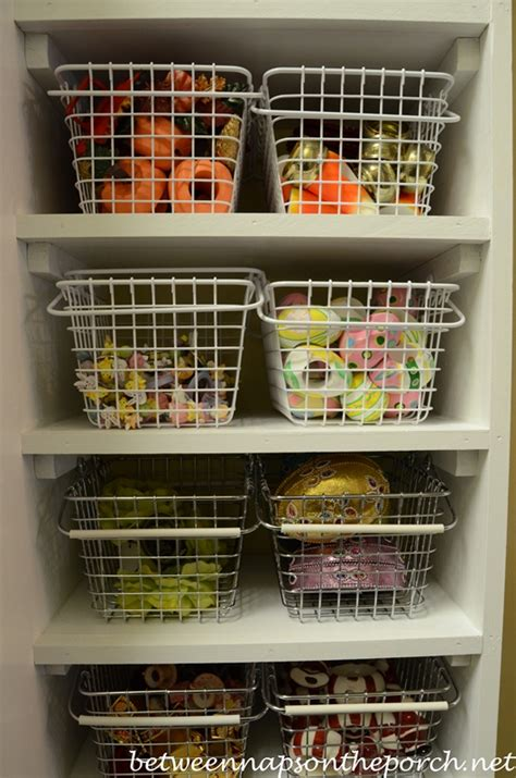 Pantry Baskets by China And Butler S Pantry Storage