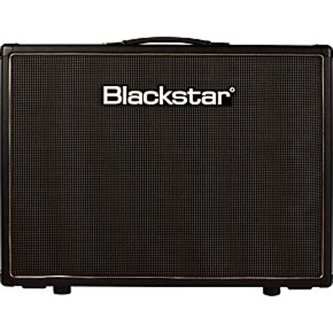 Blackstar Venue Series Htv 212 Htv212 160w 2x12 Guitar Cabinet blackstar venue series htv 212 160w 2x12 guitar speaker cabinet musician s friend