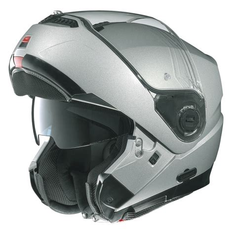 Motorradhelm Test Klapphelm 2013 by Casque Modulable Nolan N104 2012