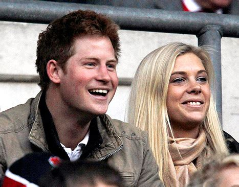 prince harry s girl friend is prince harry dating ex girlfriend chelsy davy again