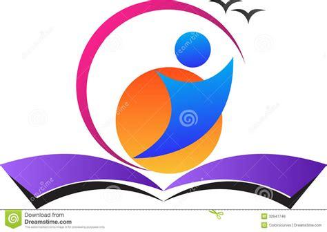 school logo stock images royalty free images vectors school logos jalevy designs education freedom royalty free stock image image 32647746