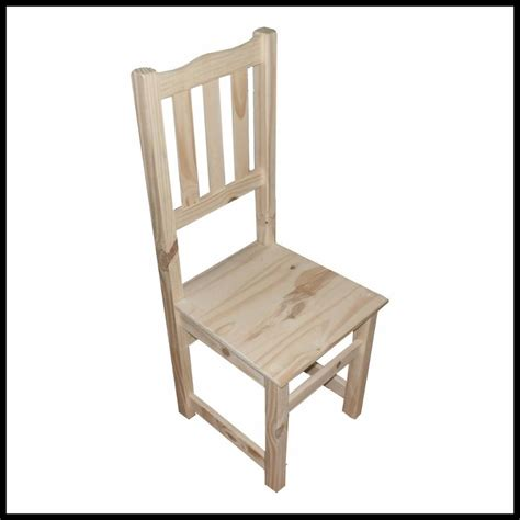 silla rosario silla de pino rosario silla reforzada rosari