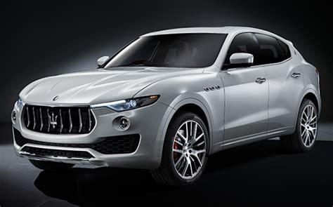 Cabin Designs by 2018 Maserati Levante Price Specs Release Date And Design