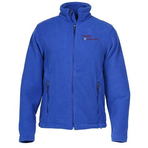 fliese jacke 4imprint crossland fleece jacket s 123990 m