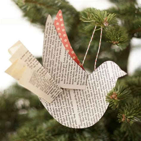 10 amazing homemade christmas ornaments