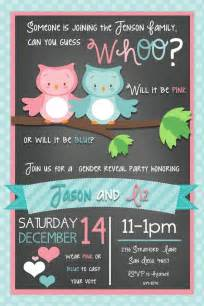 17 best ideas about gender reveal invitations on baby reveal ideas baby