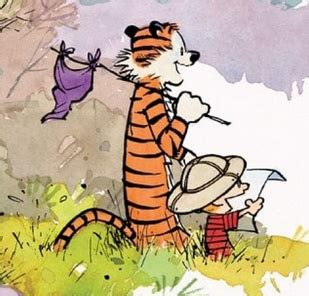 what ever happened to the creator of calvin and hobbes?