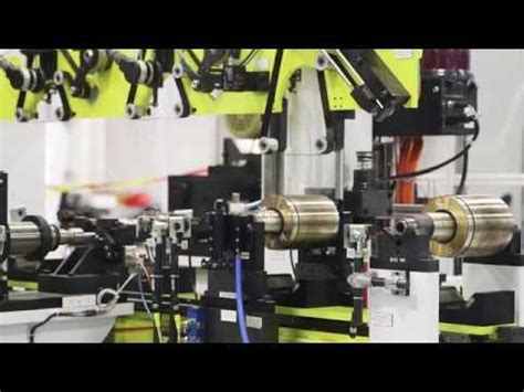 Units For Tesla The Tesla Drive Unit Building The High Performance Motor