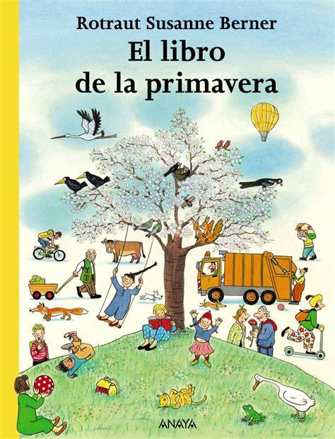 libro el vrtice la el libro de la primavera