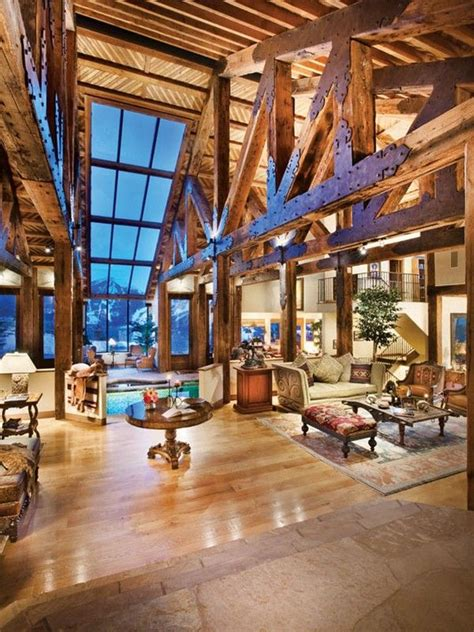 pool houses where design and divine meet california divine mountain home in aspen 176 home interior