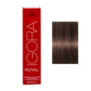 schwarzkopf color schwarzkopf professional igora royal hair color