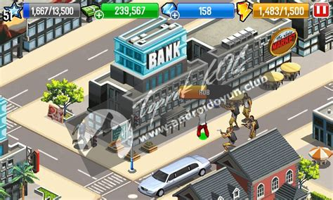 gangstar city apk gangstar city v2 1 3 mod apk para hileli