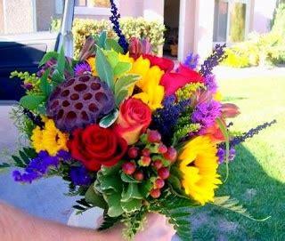 Flowpy Florist Simple 6 Roses Bouquet Multi Colour 52 best rainbow wedding flowers images on
