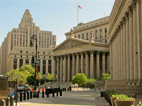 New York City Courts Search File New York City Court Jpg Wikimedia Commons