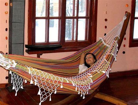 indoor floating bed hammock interior design ideas creative room decorating ideas adding fun of hammocks to