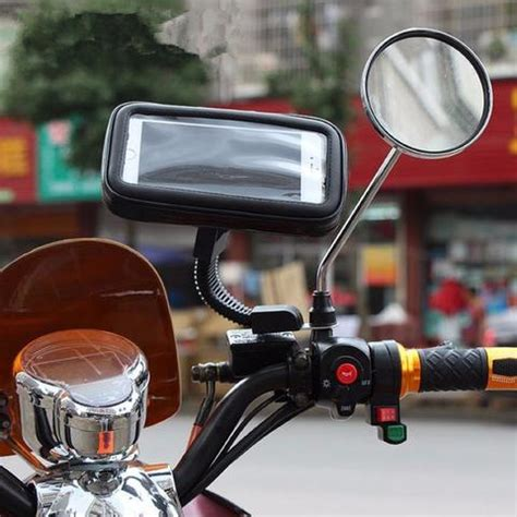 avantree motosiklet telefon tutucu teknostore