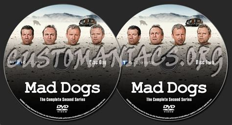 mad dogs season 2 catweazle series 1 2 disc set image image 1 of 1 quotes