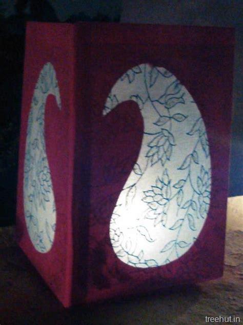Paper Lantern Craft For - diy paper lanterns treehut in