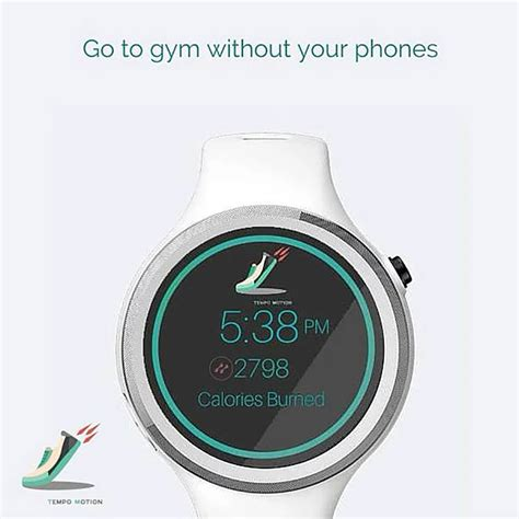 android wear fitness 10 best fitness apps for android wear smartwatches hongkiat