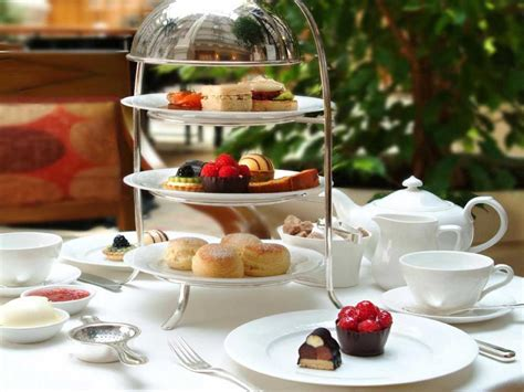 8 Places You To Afternoon Tea At by Grapevine Hotel Your Hotel In
