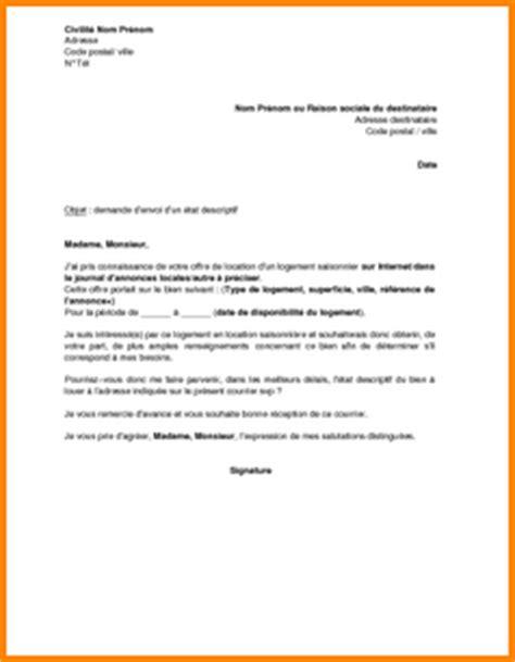 Demande De Logement Lettre De Motivation 5 Exemple Lettre De Motivation Emploi Saisonnier Exemple Lettres