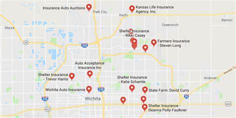 Cheap Car Insurance Kansas by Cheap Car Insurance Bel Aire Kansas Best Rate Quotes