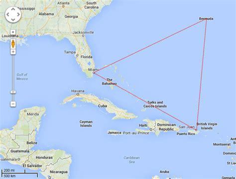 bermuda triangle map how big is the bermuda triangle opencurriculum