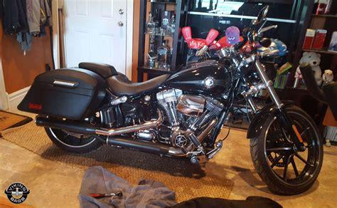 Saddlebags For Harley Davidson by Softail Saddlebags Shop Bags For Harley Davidson Softail