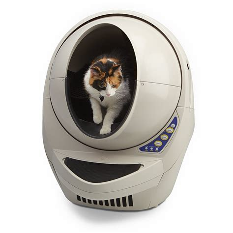 self cleaning litter box reviews automatic litter boxes archives