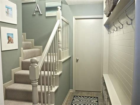 small hallway paint ideas small hallway decorating