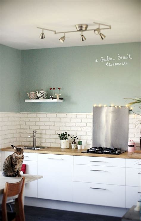 paint for kitchen walls best 25 mint kitchen ideas on pinterest mint green