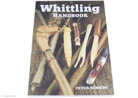 whittling handbook carving knives toolnut