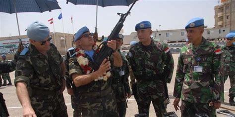 Lu Tembak Kotak aksi hebat pasukan garuda panser anoa di konflik lebanon