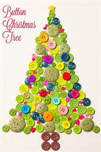best 25 christmas button crafts ideas on pinterest