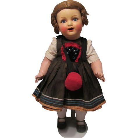 bisque doll mold antique heubach koppelsdorf bisque doll mold 342 18