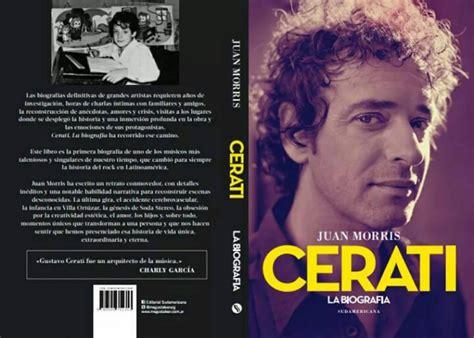 libro las ltimas horas de publican libro con el crudo relato sobre las 250 ltimas horas de gustavo cerati