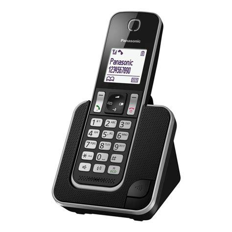 Panasonic Kx Tgd310 Telpon Wireless Cordless Phone Murah tel 233 fono inal 225 mbrico panasonic kx tgd310 single 183 electr 243 nica 183 el corte ingl 233 s