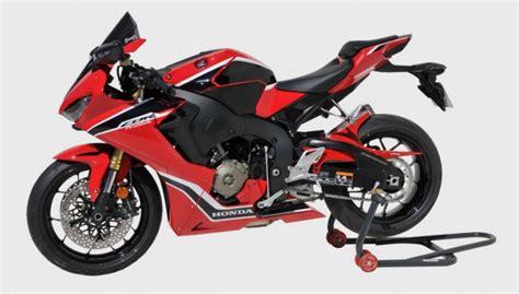 Motorrad Hinterradabdeckung Lackieren by Hinterradabdeckung Lackiert Honda Cbr1000rr Sc77 Fireblade