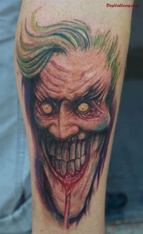joker tattoo on neck joker tattoos for men ideas and inspiration for guys