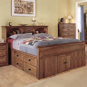 California King Size Captains Bed How Do I Dissassemble And Re Assemble A Thornwood
