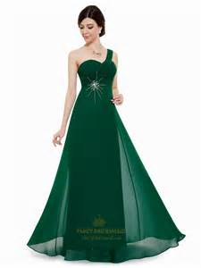 wedding dresses with emerald green