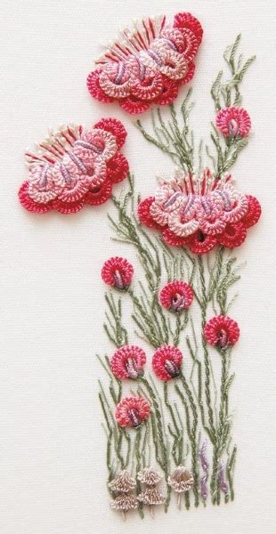 creative design and embroidery 55 hand embroidery designs that moms would love pink lover