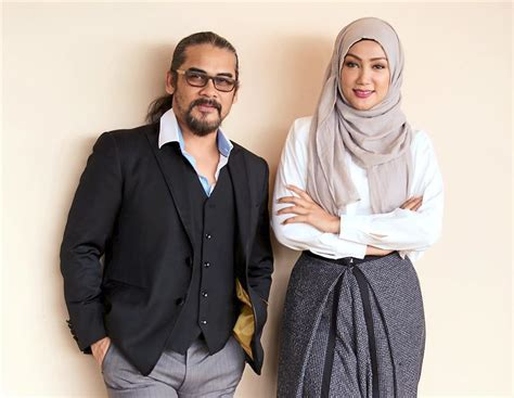 film malaysia warna cinta impian erra awie together again star2 com