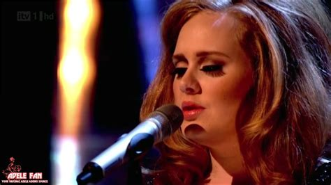 the jonathan ross show adele turning tables