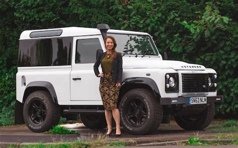 land rover defender – a british classic on long term test