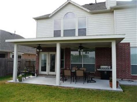 simple covered deck house inspiration pinterest the covered back porch designs affordable shade patio covers