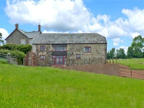 Sykes Country Cottages by Lake View Barn Crediton South West