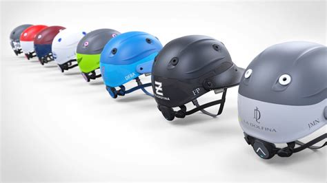 design polo helmet yolo for polo yanko design