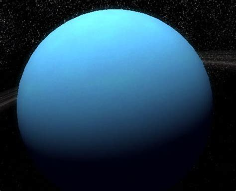 what color is uranus uranus planet real color pics about space